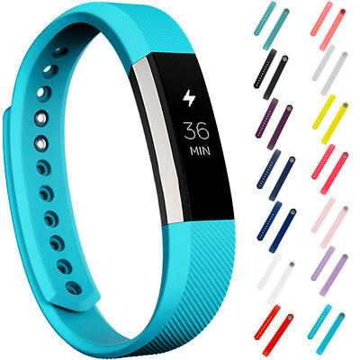 Silicone Band For Fitbit Alta/Alta HR Replacement Strap Soft Spare Parts Adjust