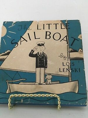 vintage childrens picture books