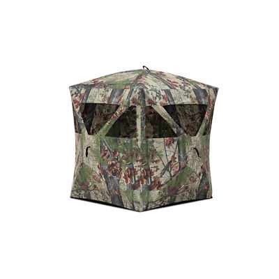 Barronett Blinds Radar Backwoods Ground Hunting Blind (Certified Refurbished)