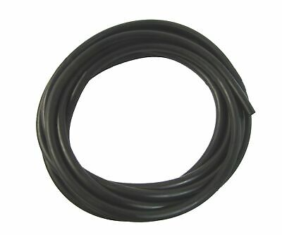Petrol Pipe Neoprene 5mm x 10mm (5 Mt)