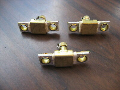 Square D Heaters B32.0 *Lot of 3* Used