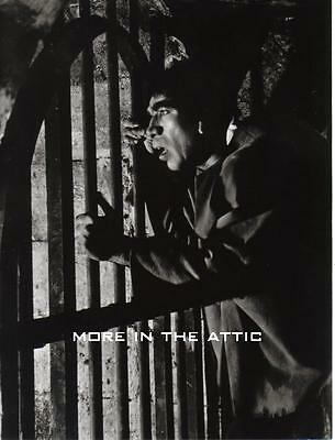 Anthony Quinn Trys His Hand At Universal Horror Orig Hunchback Still #1