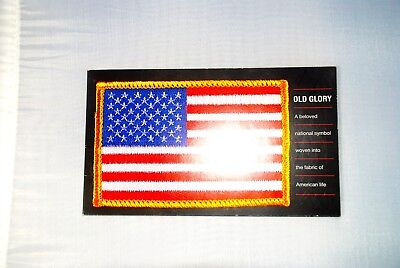 American Flag Old Glory 20 USPS Postage Stamp Booklet NEW
