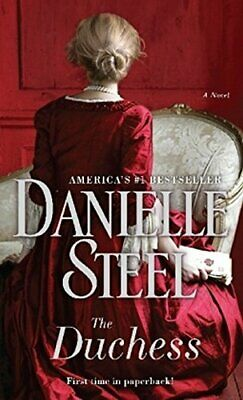 The Duchess by Steel, Danielle Book The Cheap Fast Free Post