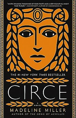 CIRCE by Madeline Miller (eBooks, 2018) Fast shipping PDF New !