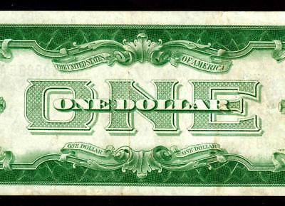 $1 1928A ::::: FUNNY BACK :::::  Silver Certificate ** MORE CURRENCY FOR SALE **