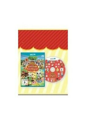 Animal Crossing Amiibo Festival - Solus (Nintendo Wii U) - Game  S6LN The Cheap