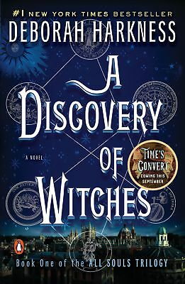 A Discovery of Witches: A Novel (All Souls Trilogy) [PDF]