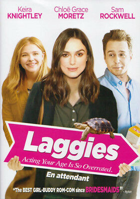 Laggies (Bilingual) (Dvd)
