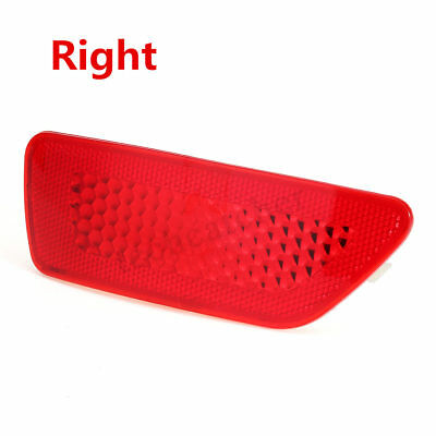 Rear Bumper Reflector Passenger Side Right for Jeep Grand Cherokee Compass 11-16