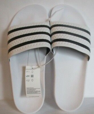 f72f97cd9b6cfc ADIDAS ORIGINALS MEN S Adilette Sc Plus Su Slide Sandals - Choose SZ ...