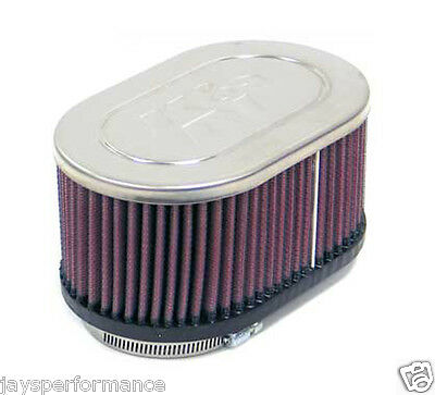 K&N Universal High Flow Air Filter Element Rc-3512
