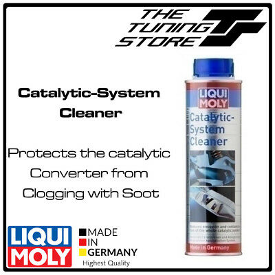 Liqui Moly Catalytic System Cleaner 300ml BNIB