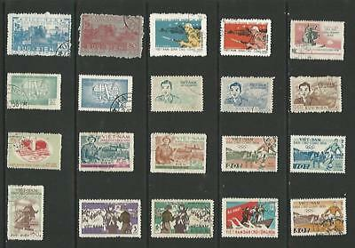 y7442 Vietnam / A Small Collection Early & Modern Umm
