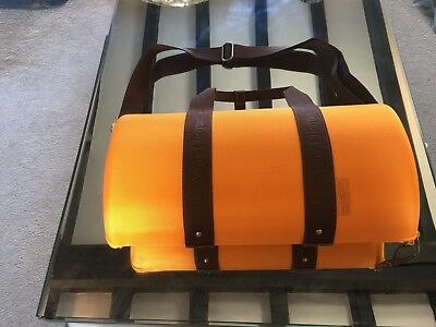 Veuve Clicquot traveller champagne bag EMPTY