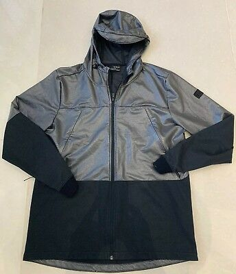 Mens Under Armour Cold Gear Jacket Size XL VGC