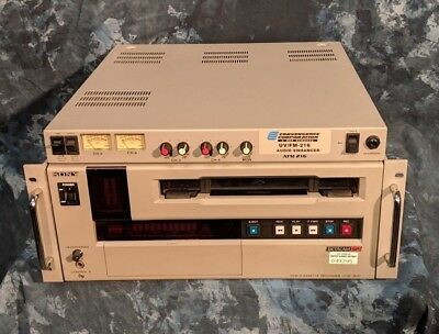 Sony Video Cassette Recorder UVW-1800