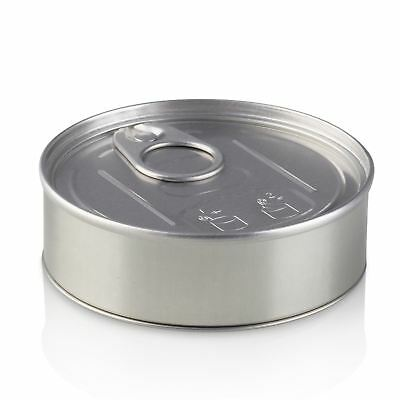 Press it in Tin - Cali Self Seal Pressitin Tuna Tin Can - Choose Pack Size