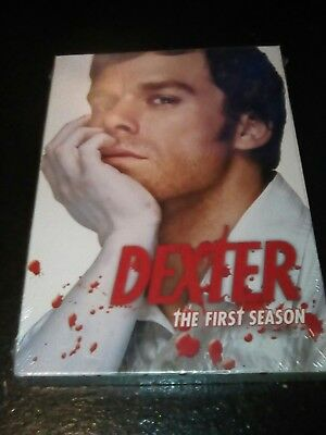 Dexter: Season 1 Brand New