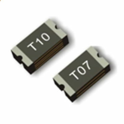 10PCS 0.75A 750MA 6V SMD Resettable Fuse PPTC 1206 3.2mm×1.6mm