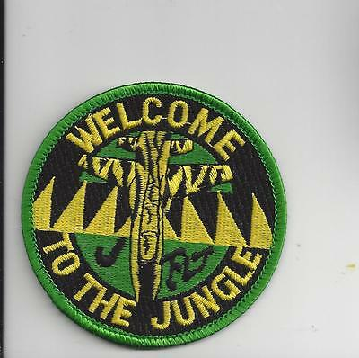 FLYING TRAINING CLASS 14-04 USAF Patch 80th FLYING TRAINING WING