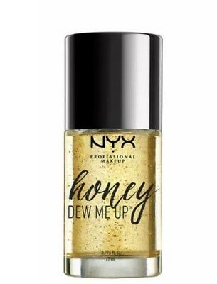 NYX - HONEY 🍯 DEW ME UP PRIMER - Full Size - SEALED Retails @ $17