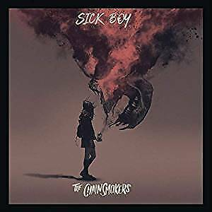 The Chainsmokers - Sick Boy (NEW CD)