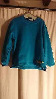 Beavers Jumper Tshirt And Cap Size 26in