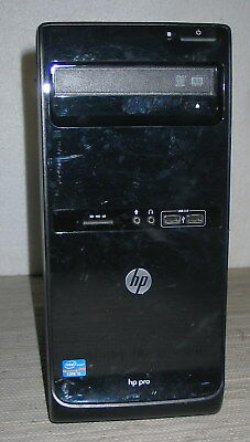HP Pro 3500 Intel i5 Quard Core 3,2GHZ Desktop PC