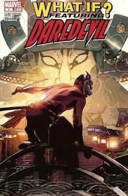 What If? Daredevil (2006) One-Shot