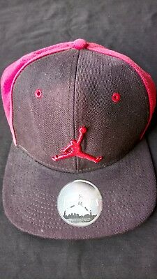 size 40 5c670 8cb75 Official Jordan Air Baseball Jumpman Cap One Size Fits All New Old Stock  Rare