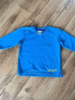 beavers jumper 28 (about 7-8 Years) Used