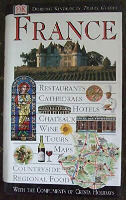 Sicily by Collectif Hardback Book The Cheap Fast DK Eyewitness Travel Guide