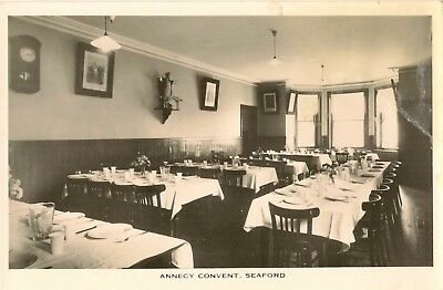 Seaford  Annecy Convent Dining Room. Bourne Of Eastbourne Rp