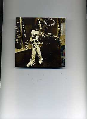 Neil Young - Greatest Hits - New Cd!!