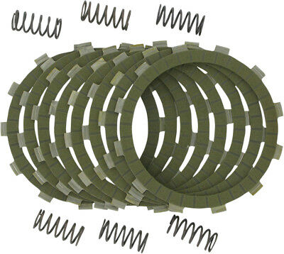 EBC SRC Plates with Springs Clutch Kit For Kawasaki ZX750N 96-99