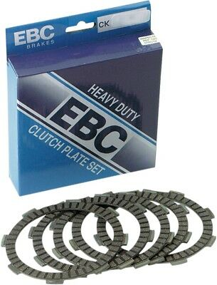 EBC CK Clutch Friction Plates Kit For Kawasaki KX 80 1985-87