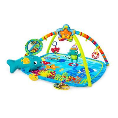Baby Einstein Nautical Friends Play Gym with Lights and Melodies
