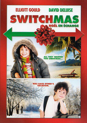Switchmas (Bilingual) (Dvd)