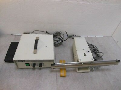 Kopp SZM400, Connection 230 Vac, 400 Watt, Foil Sealers 400 mm Pliers
