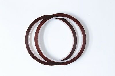 5mm Heat Resistant High Temperature Polyimide Kapton Tape 33M UK