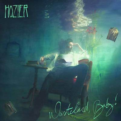 Hozier - Wasteland, Baby! (NEW CD ALBUM) (Preorder Out 1st March)