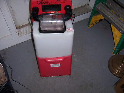 Rug Doctor  Carpet Cleaner Extractor EZ-1 MP-R2D  Used