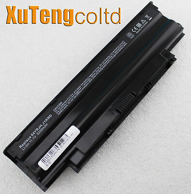 For Dell J1KND Inspiron N5050 N4010 N5110 04YRJH battery
