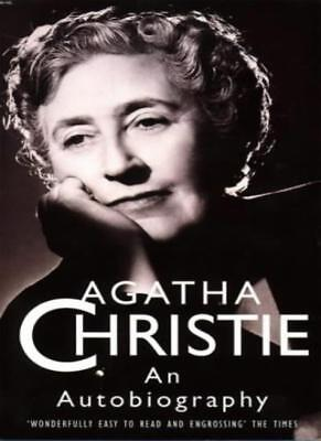 An Autobiography By Agatha Christie. 9780006353287
