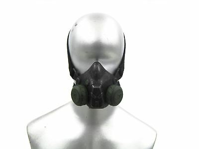 Disguiser OD Green Shemagh 1//6 Scale Toy Metal Gear Solid