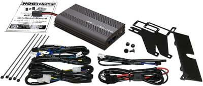 Hogtunes Rev Series 4-Channel Amplifier #REV 450-AA Harley Davidson Touring