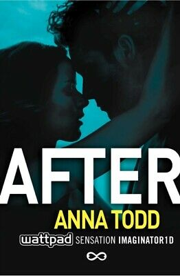 After: 1 (The After Series) (Paperback), Todd, Anna