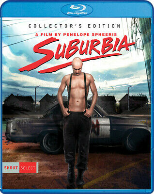 Suburbia (Collector's Edition) [New Blu-ray] Collector's Ed, Widescreen