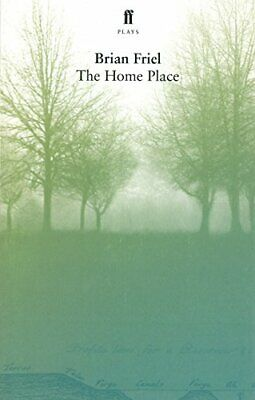 The Home Place by Friel, Brian Paperback Book The Cheap Fast Free Post